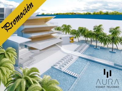 Aura Coast Telchac Beach Luxury Living
