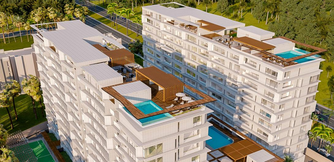 Aura Smart Luxury Living