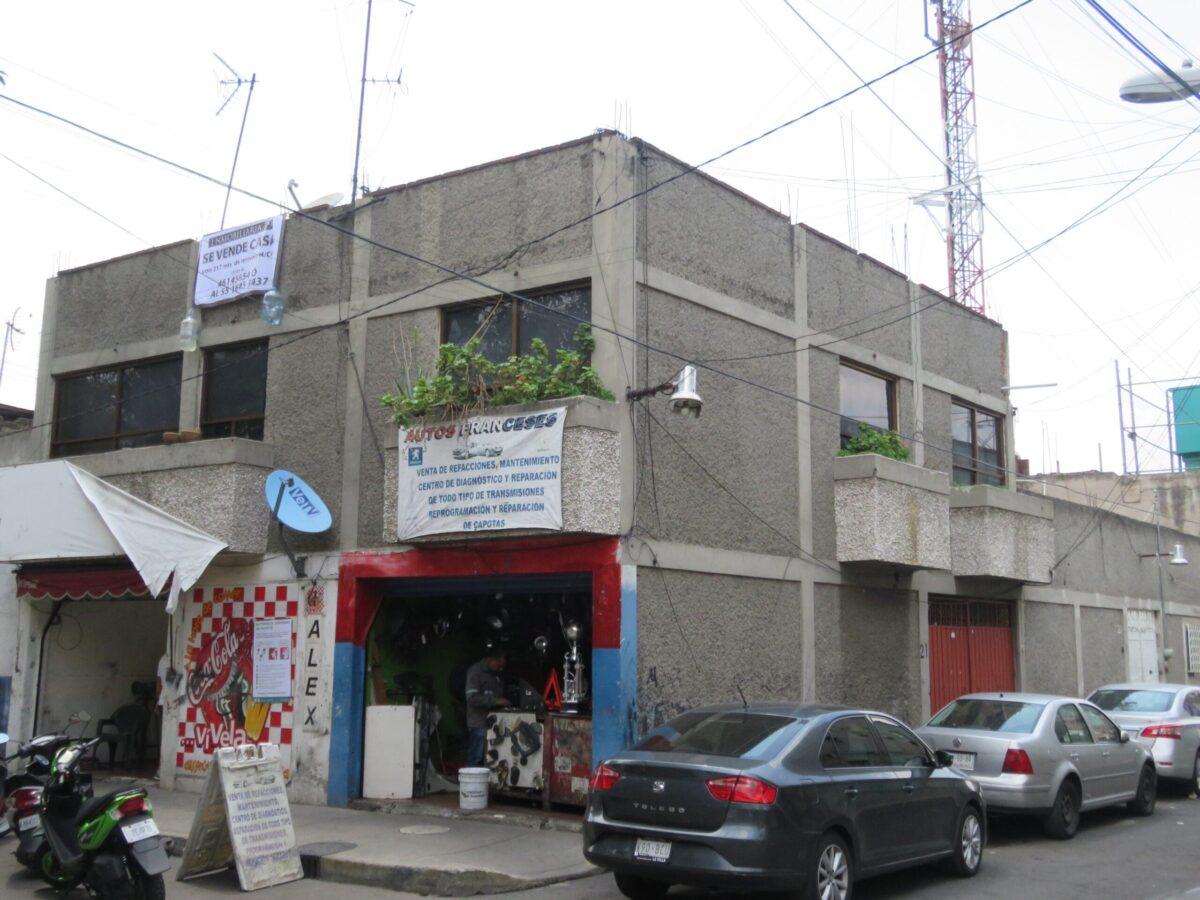 Casa en Colonia Buenos Aires