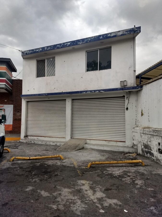 Local Comercial en Naucalpan