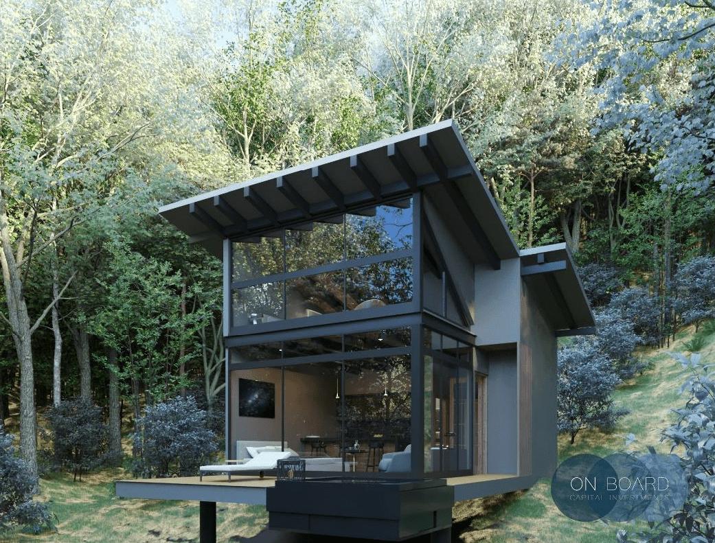 Suites en Trebol Luxury Suites II