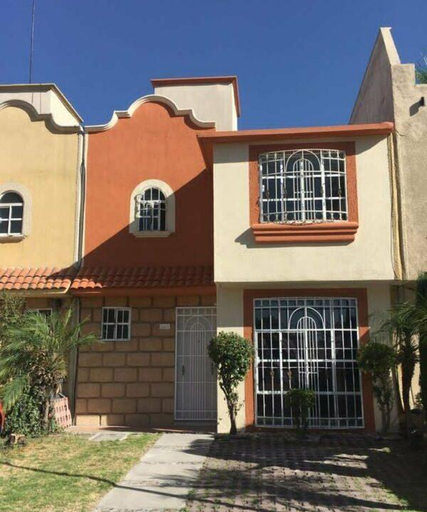 Casa Las Americas Ecatepec