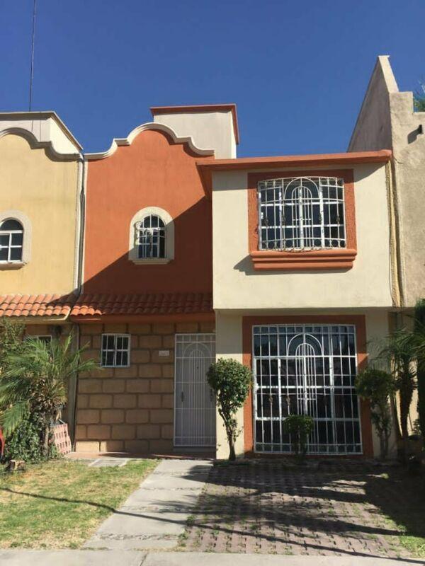 Casa en Las Américas Ecatepec
