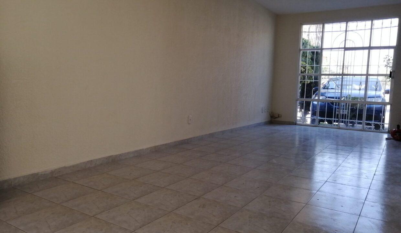 Casa en Las Américas Ecatepec 11