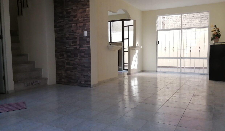 Casa en Las Américas Ecatepec 2