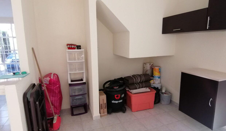Casa en Las Américas Ecatepec 14