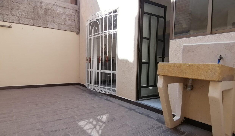Casa en Las Américas Ecatepec 16