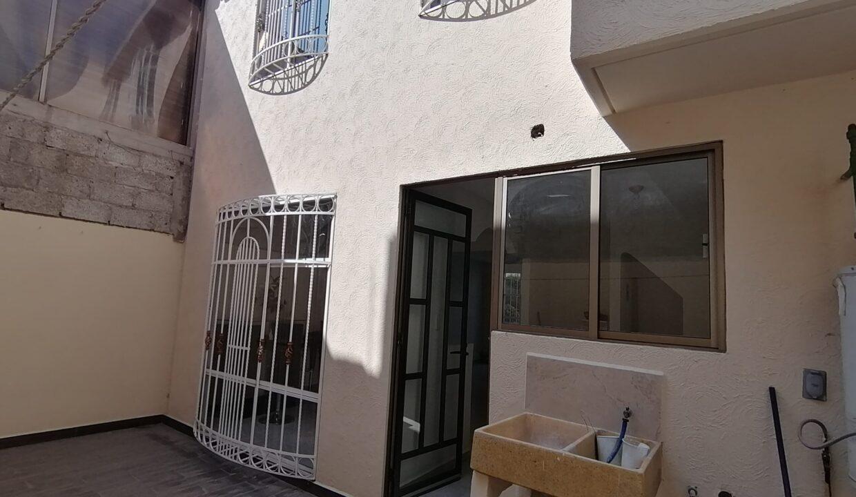 Casa en Las Américas Ecatepec 17