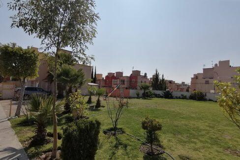 Casa en Las Américas Ecatepec 18
