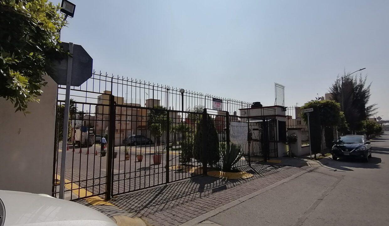 Casa en Las Américas Ecatepec 1