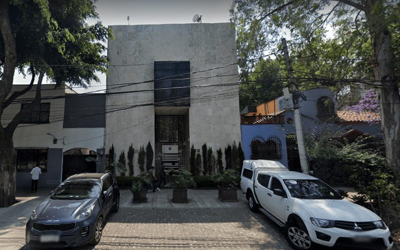 Edificio en Colonia Escandón II Sección