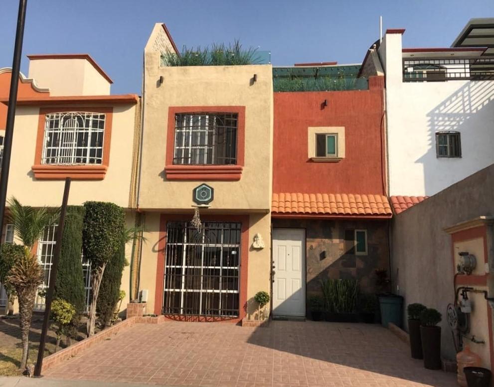 Casa en Ecatepec de Morelos