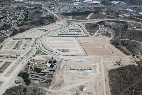 capital sur - hacienda