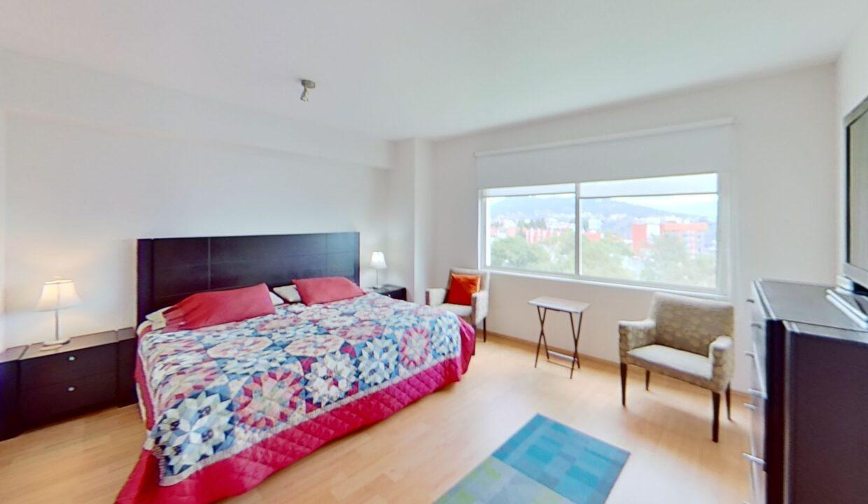 Maestranza-Bedroom